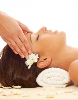 Massage Tahitien (50 min)