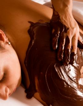 Soin au Chocolat  (50 min)