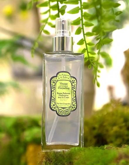 Brume Parfumée Darjeeling