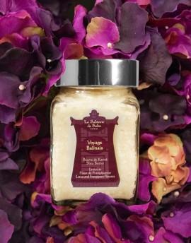 Beurre de Karité Voyage Balinais