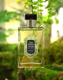Eau de Parfum Darjeeling