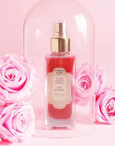 Elixir de la Mariée Rose