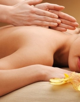 Massage Ayurvédique (50 min ou 1h20)