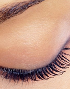 Mascara semi permanent 45min