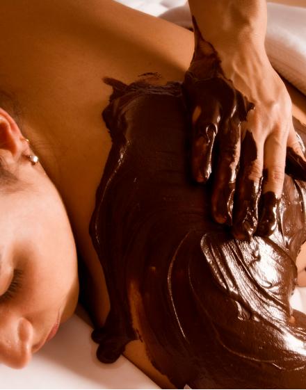 Soin Cacao(1h)