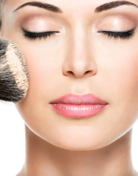 Maquillage jour (30min)