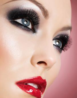 Maquillage événement + essai offert 1h