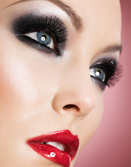 Maquillage évenement + essai offert 1h