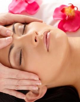 Accès découverte + Masque de beauté + Massage du visage (30 min)