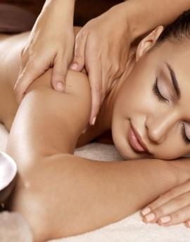 Accès découverte + Massage Corps aux huiles au choix (30 min)