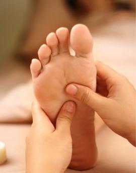 Accès découverte + Massage Plantaire (15 min)