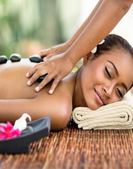 Massage Balinais (50 min ou 1h15)