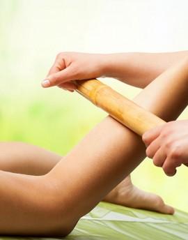 Massage Malaisie (50 min ou 1h15)